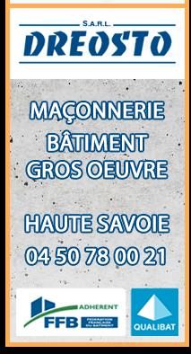 Giraud Marchand - Maçonnerie - TP