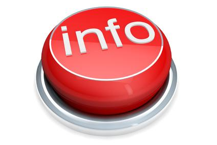 Information button png