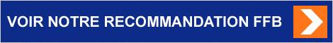 recommandation FFB